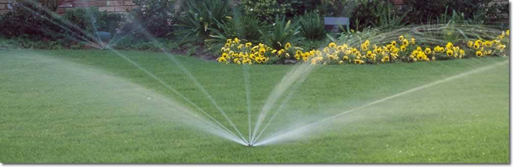Sprinkler System Repair Lake Oconee